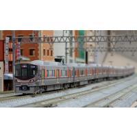 メーカー:TOMIX 型番  :98230+98231 商品名 :JR 323系通勤電車(大阪環状線...