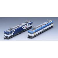 メーカー:TOMIX 型番  :98960 商品名 :JR EF64-1000形電気機関車(1009...