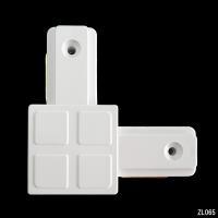 商品説明   ■高輝度LEDで省エネ・長寿命!ダクトレール用LEDライトです。  ■照射角度自在で素...