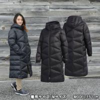 レディース ロングダウンコート adidas】アディダス  DOWN LONG COAT ベンチコート (eyu97-cz0628)