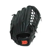 商品名 Be Active(ビーアクティブ) 【一般用】軟式野球グラブ (ブラック) BA-1694...
