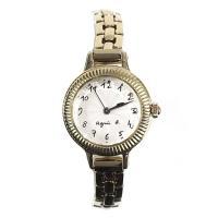 アニエスベー(Agnes b.)の腕時計です。  アニエスベー(agnes b.)はフランスのファッ...