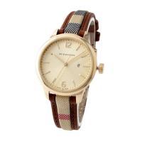 バーバリー(BURBERRY)の腕時計です。  バーバリー(BURBERRY)は1856年に創立した...
