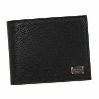ドルチェ&ガッバーナ(Dolce&Gabbana)の二つ折り財布です。  ドルチェ&ガッバー...