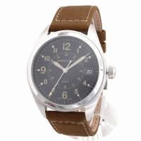 ハミルトン(HAMILTON)の腕時計です。  HAMILTON(ハミルトン)はアメリカ発祥で現在は...