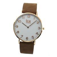 アイスウォッチ(ICE-WATCH)の腕時計です。  アイスウォッチ(ICE-WATCH)は2007...