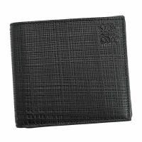 ロエベ(LOEWE)の二つ折り財布です。  ロエベ(LOEWE)は、1846年に創立した150年以上...