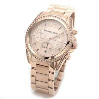 マイケルコース(MICHAEL KORS)の腕時計です。  マイケルコース(MICHAEL KORS...