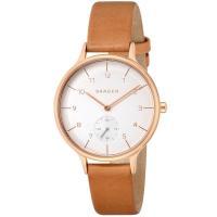 スカーゲン(SKAGEN)の腕時計です。  スカーゲン(SKAGEN)は、1989年に創立した時計ブ...