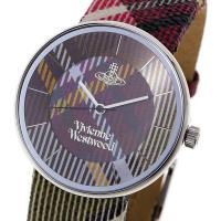 ヴィヴィアンウエストウッド(VIVIENNE WESTWOOD)の腕時計です。  ヴィヴィアンウエス...