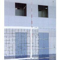 国際バレーボール連盟ルール対応のネット用アンテナ