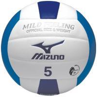 ミズノのバレーボール5号検定球(高校、大学、一般用)