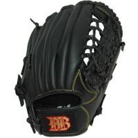 商品名Be Active(ビーアクティブ) 【ジュニア用】軟式野球グラブ (ブラック) BA-181...