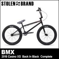 モデル名:2018 Sinner CASINO XS (19.25″ TT)  ジオメトリー:TT:...