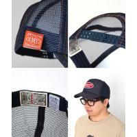 Culture Mart カルチャーマート アメリカン デニム メッシュキャップ  6.MS 帽子 メンズ レディース