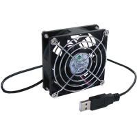 仕様:   USBファン ファンサイズ80×80×25mm   PCとの接続 USBコネクタ(A) ...