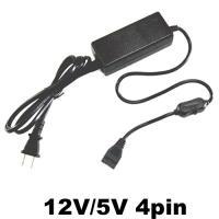 HDD(IDE&SATA)&光学式ドライブの電源に最適!!  ドライブ用補助電源  型番:UD-AC...