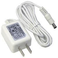 仕様 ●スイッチングACアダプター ●出力電圧:DC12V±5% 1A(安定化タイプ) ●入力電圧:...