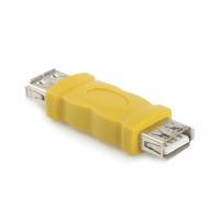 コネクタ形状:USB Aメス - USB Aメス  ※ビニール袋入り  ※格安品のため保証なし扱い。...