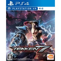 ■商品詳細  ※PlayStation 4専用ソフト鉄拳7 ・2017/06/01 発売予定 ・初回...