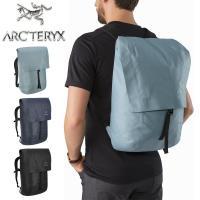 ARC'TERYX アークテリクス GRANVILLE(グランビル) バックパックのご紹介です。  ...