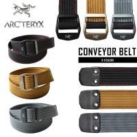 ARC'TERYX アークテリクス CONVEYOR ベルトのご紹介です。 品名:CONVEYOR ...