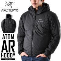 ARC'TERYX アークテリクス アトム AR フーディー Atom AR Hoody インサレーションウェア 14648 ブランド【正規取扱店】(クーポン対象外)【予】
