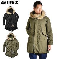 ■関連キーワード AVIREX アビレックス アヴィレックス M65 M-65 フィールドジャケット...