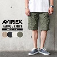 ■関連キーワード AVIREX アビレックス アヴィレックス メンズ ショーツ ショートパンツ 短パ...