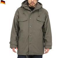 ドイツ連邦軍において90年代初頭まで採用されていたライナー着脱可能な厚手のパーカーで放出が減少し近年...