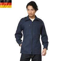■商品説明 実物 新品 ドイツ軍 ダブルジッパージャケットのご紹介です。  ドイツ軍実物のフロントが...