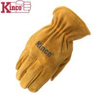 Kinco Gloves キンコグローブ 50 COWHIDE DRIVERS グローブのご紹介です...
