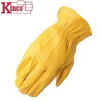 Kinco Gloves キンコグローブ 90 GRAIN DEERSKIN グローブのご紹介です。...