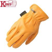 Kinco Gloves キンコグローブ 81 GRAIN BUFFALO LEATHER DRIV...