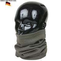 実物 新品 東ドイツ軍ネックウォーマー ODのご紹介です。  この ネックウォーマーはあるとかなり使...