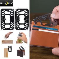 ■関連キーワード NITE IZE ナイトアイズ 財布 収納 カードサイズ  ■商品説明 NITE ...