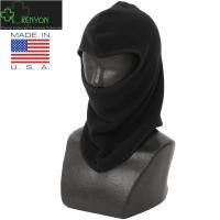 新品 KENYON製 米軍使用 バラクラバ BLACKのご紹介です。  米軍で使用されているKENY...