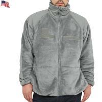 米軍最新ECWCSシステムGEN 3のフリースジャケットを忠実再現しています。 この第三世代フリース...