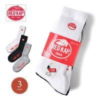 ■関連キーワード RED KAP レッドキャップ 靴下 ソックス メンズ  ■商品説明 RED KA...