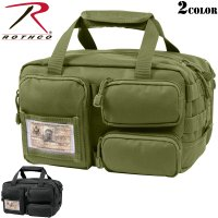 Rothco Tactical Tool Bag  タウンユースから小旅行まで機能的に使う事ができ非...