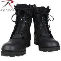 米軍で使用されているブーツを忠実に再現したレプリカになります。 Rothco(ロスコ)社のパイロット...