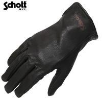 ■関連キーワード Schott ショット レザー グローブ 手袋 革製 皮製 本革 バイク ツーリン...