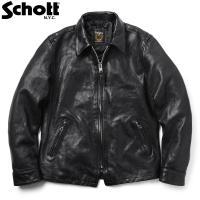 ■商品説明 丈夫でありながら、柔らかく軽いラムスキンを使用したフロントジップジャケット。 独特な光沢...
