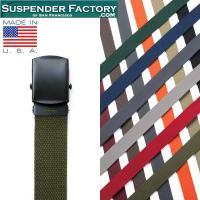 ■商品説明SUSPENDER FACTORYより、丈夫で長持ちするベルトが入荷しました。全長約120...