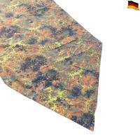 実物 ドイツ軍BW テントシェル フレクターカモのご紹介です。  テントだけでなく、店内ディスプレイ...