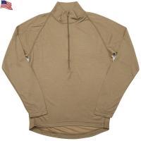 実物 新品 米軍PCU LEVEL 1 ロングスリーブシャツの御紹介です。 ■正式名称:PCU LE...