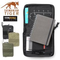 ■関連キーワード TASMANIAN TIGER タスマニアンタイガー 手帳 ブックカバー システム...