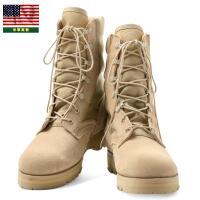 ■商品説明 制式名称:ARMY COMBAT BOOT(HOT WEATHER)  米陸軍より放出さ...