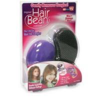米国テレビ通販でも大ヒット「Hair Bean/ヘアビーン」ブラシを通すだけで頑固なほつれ毛やくせ毛...