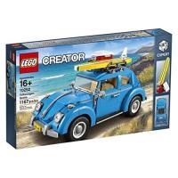 【商品名】LEGO レゴ クリエイター エキスパート フォルクスワーゲンビートル Volkswage...